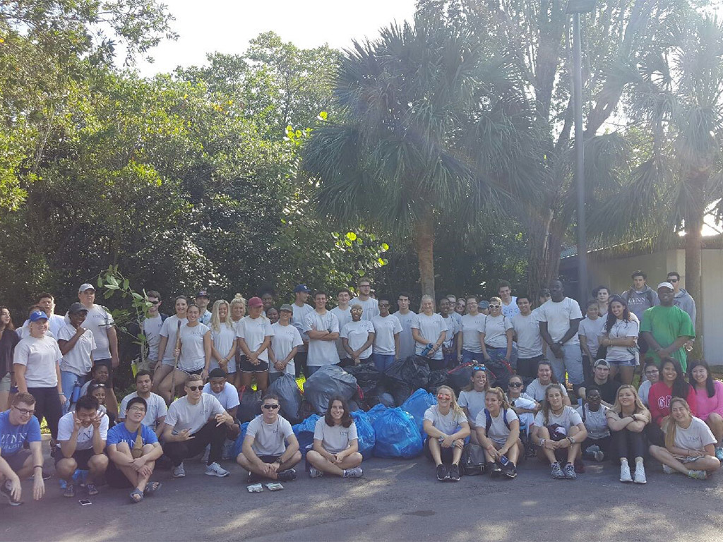 Rutherford Park Clean Up 2017 Web 1024X768