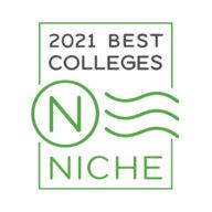 Niche - 2021 Best Colleges
