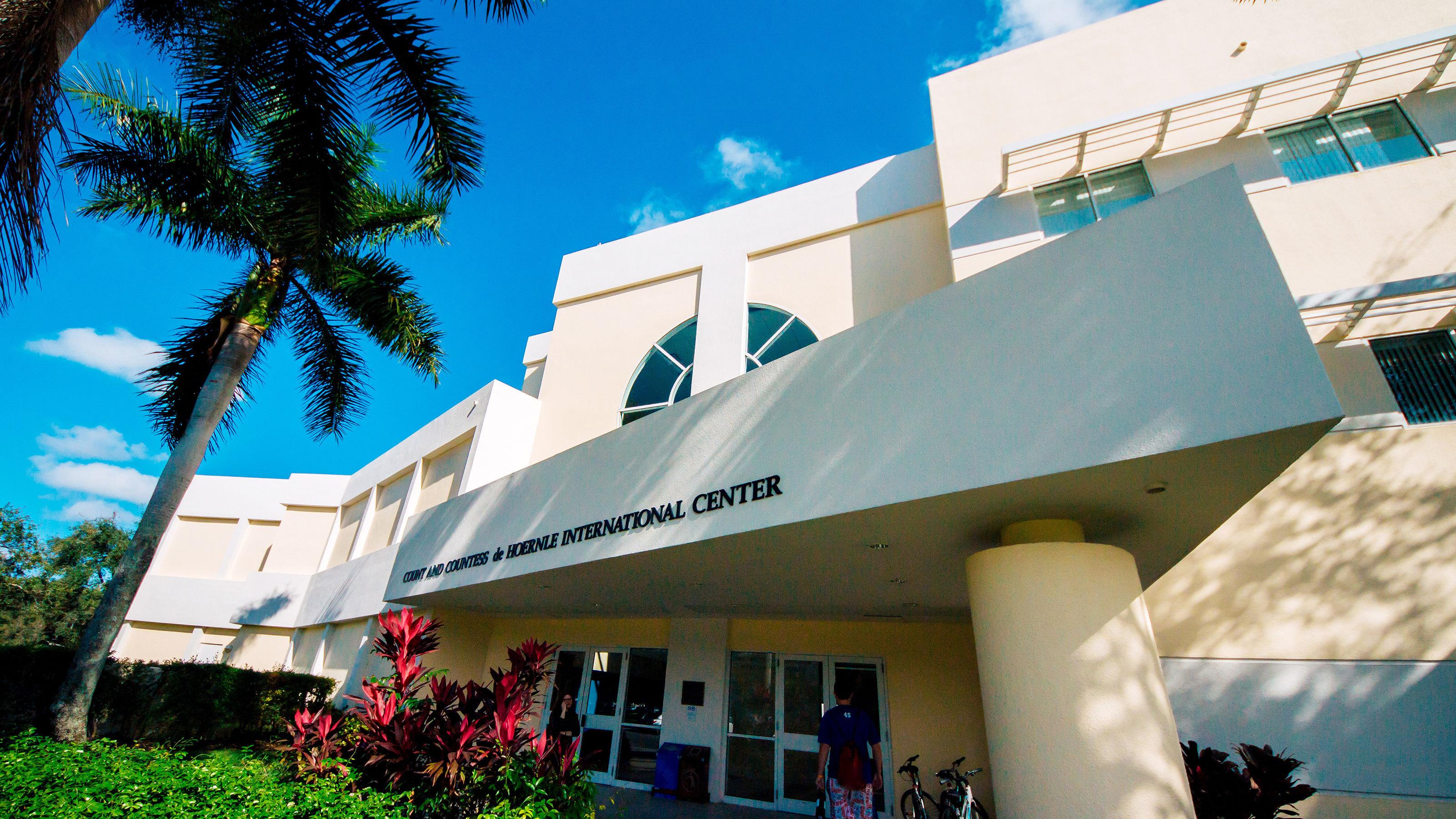 International Center at Lynn