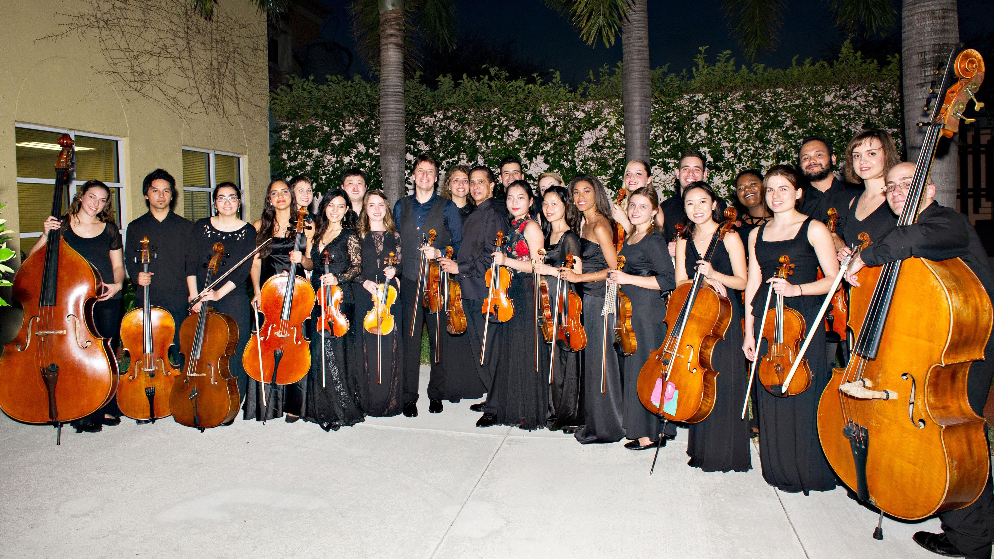 Philharmonia with Joshua Bell