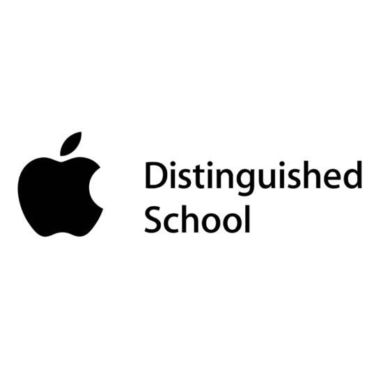 Apple Distinguished Image