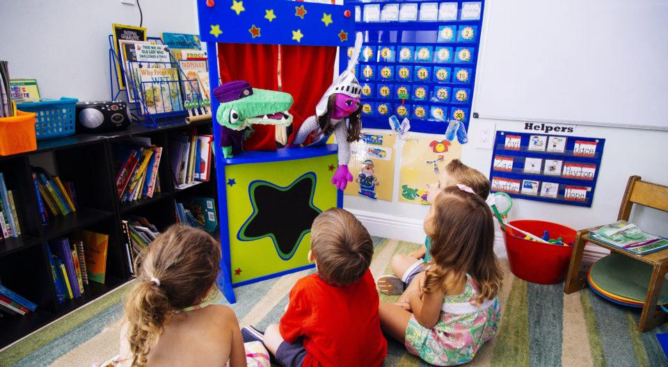 Early Childhood Education Lynn University Florida