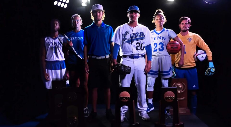 Lynn University Fighting Knights challenge six Division I schools to play during the inaugural South Florida Showdown
