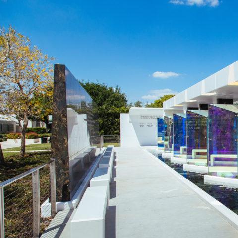 Remembrance Plaza