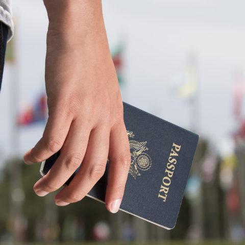 Visa and immigration | Lynn University