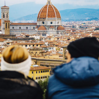 Center for Learning Abroad