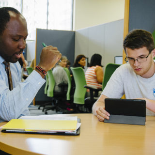Institute for Achievement and Learning