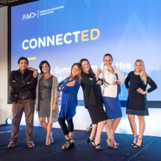 Congrats to Lynn University, AMA Higher Ed Marketing Team of the Year finalists!