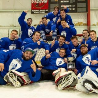 Lynn Hockey team